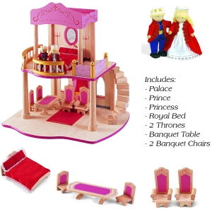 Fairytale Palace Toy