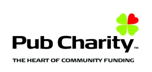 Pub Charity White