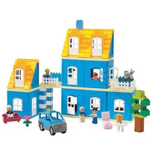 duplo doll house