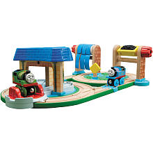 Thomas set - little engineers