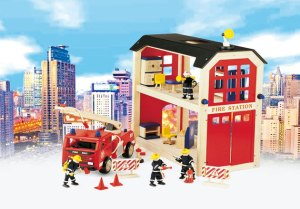 pintoy-fire-station