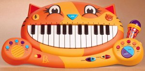Meowsic-Keyboard